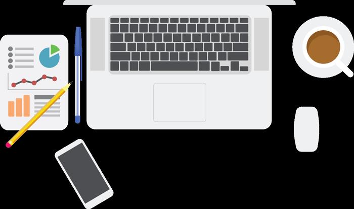 Computador Diseño en Internet