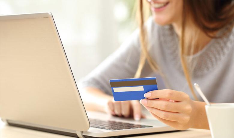 Página Tienda Virtual