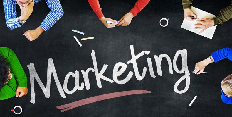 Evolucion del Marketing