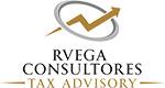 Logo Rvega Consultores