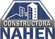 Logo Constructora Nahen